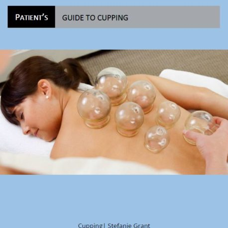 Cupping book