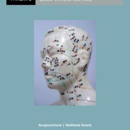 Acupuncture Booklet