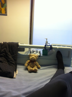 frederic the bear before surgery chilling orthognathic blog plate removal surgery screws oral surgery maxillofacial jaw surgery