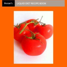 Liquid Diet Booklet